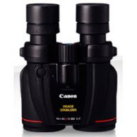 Canon 10x42 L IS WP SQR
