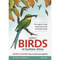 Sasol Birds of Southern Africa Fourth Edition SQR