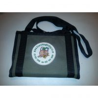 Sasol Carry Bag SQR